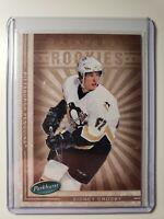 2005-06 Upper Deck Parkhurst Hockey Rookie Sidney Crosby #657