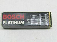 GENUINE BOSCH SPARK PLUGS - W7BP 0241235525 0241235654
