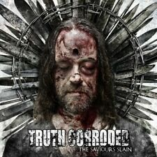 Truth Corroded - Saviors Slain [New CD]