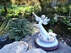 LLADRO SOCIETY THE ENCHANTED LAKE 7679 ORIG. BOX EXCELLENT