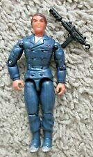 """G.I. JOE TOMAX CRIMSON TWIN 2004 FIGURE 3.75"""" GI COBRA 2"""