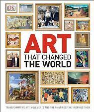 Art That Changed the World, DK Publishing