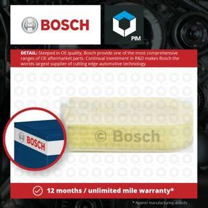 Air Filter fits MERCEDES E250 2.2D 09 to 16 Bosch A6510940004 6510940004 Quality