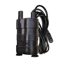 DC 12V Micro Submersible Pump Electric Pumping Diesel pump Bottom Suction Pump