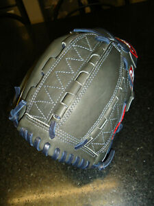 """RAWLINGS HEART OF THE HIDE (HOH) PRO ISSUE PRO1000-12DSNPRO GLOVE - 12.25"""" LH"""