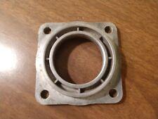 Vintage Kohler Snowmobile Engine Seal Plate