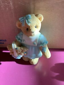 CHERISHED TEDDIES 2004 FIGURINE, KYLIE