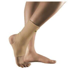Fabrication Enterprises 24-9112 Uriel Ankle Support Beige - Medium