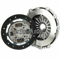 NATIONWIDE 2 PART CLUTCH KIT FOR FORD FUSION ESTATE 1.6