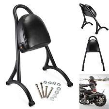 Sissy Bar Backrest Fit for Harley Sportster XL Iron Nightster 883 1200 2004-2016