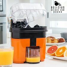 PRESSE-AGRUME ELECTRIQUE DOUBLE ORANGE JUICER PRIX OFFICIEL : 85 EUROS