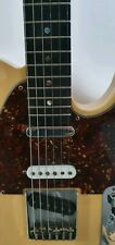 Fender Nashville Deluxe with Chinese neck