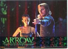 Arrow Season 1 Training Chase Card TR4