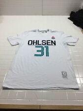 2016 Reebok Crossfit Games T-Shirt Ohlsen Size M MEDIUM C12219