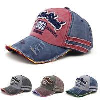 New Vintage Baseball cap TRUCKER HAT unisex 1969 Men Women Golf Visor Snapback