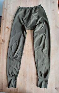 British Army thermal underwear unworn size M