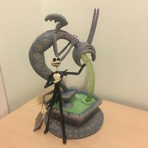 Disney Traditions Soulful Soliloquy Jack NBC Figure Figurine 6007075 DAMAGED