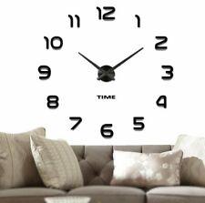 Vangold DIY Wall Clock Home Office Business Decor