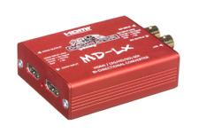 Decimator MD-BLX HDMI/SDI Bi-Directional Converter for 3G/HD/SD