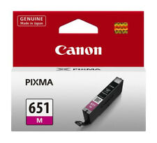 Canon CLI-651XL Magnenta Ink Cartridge