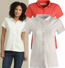 Seasalt Organic Cotton Tops & Shirts for Women