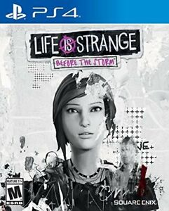 Life Is Strange: Before the Storm PS4 Sony PlayStation 4 New Sealed