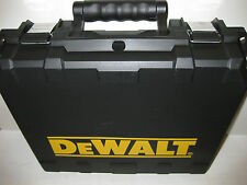 Dewalt large CASE BOX DCD985 DCD795 DCF886 DCD925 DC927 DC925 DC988 bundle NEW