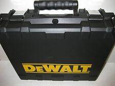 Dewalt large CASE BOX DCD985 DCD795 DCF886 DCD925 DC927 DC925 DC988 bundle NEW