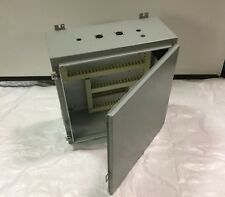 "Hammond 1418 J 10 boitier électrique Panneau Boîte NEMA type-12 61cmx61cmx10 """