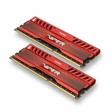 Patriot 8GB(2x4GB) Viper III DDR3 1866MHz (PC3 15000) CL9 Desktop Memory