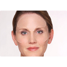 Repair Forehead and between Eyebrow Wrinkles with Silcskin Brow & Multi Pads