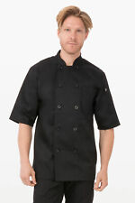 Chef Works Unisex Chambery Chef Coat (Blss)