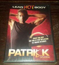 patrick goudeau step up dvd
