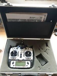 Graupner Mx12 Sender Mit Koffer
