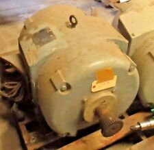 MARATHON  75HP 3PH 405US FRAME 1780RPM  220/440V 190/95A  USED - RECONDITIONED