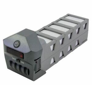 Akku für Walkera Scout X4 LiPo 22,2 Volt 5400mAh grau