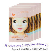 Etude house Collagen Eye Patch 4g * 5 patches  + Free Gift Sample !!