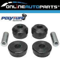 Front Control Arm Lower Front Bush Kit suits Ford Falcon AU BA BF 1998 to 2012