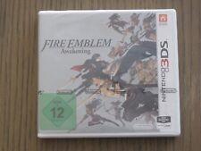 JEU NINTENDO 3DS FIRE EMBLEM AWAKENING NEUF NEW BLISTER