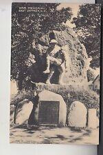 War Memorial East Jaffrey  NH