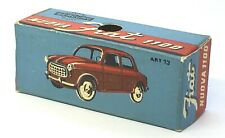 Mercury Art.13 FIAT 1100 -BOX Only- Conditions:90%