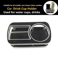 ABS Universal Car SUV Cup Holder Drink Beverage Multi-function Phone Holder Trim