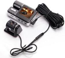 i1000 Dual Lens 1080P Car DVR Vehicle Camera Video Recorder Dash Cam G-sensor HD