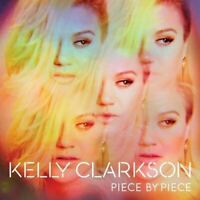 Kelly Clarkson - Piece by piece - Deluxe Edition - New CD - Damaged Case