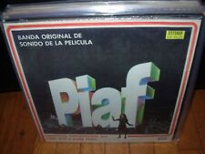 EDITH PIAF banda original de sonido de la pelicula ( world music ) france
