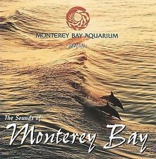 The Sounds of Monterey Bay Reissue