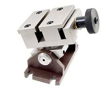 MINI PRECISION TILT / SWIVEL VISE