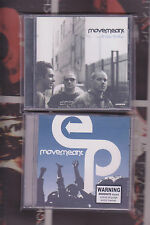 MOVEMEANT     (grindin hiphop)                    the scope of things/meant e.p