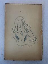 Pierre Benoit LES CINQ PLAISIRS DE L'HOMME CULTIVÉ  Illust'd by VERTÈS w/SC 1935