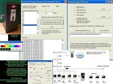 Self Service Internet Cyber Cafe Payment System 24 PCs